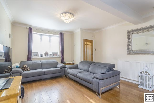 2 bed terraced house for sale in Churchbury Road, Enfield
