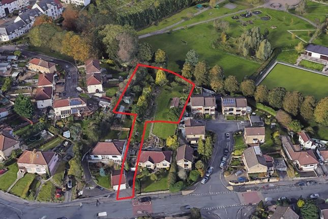 Thumbnail Land for sale in Orchard Road, Kingswood, Bristol
