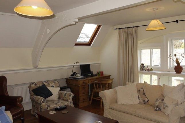 Thumbnail Duplex to rent in Molesworth Street, Wadebridge