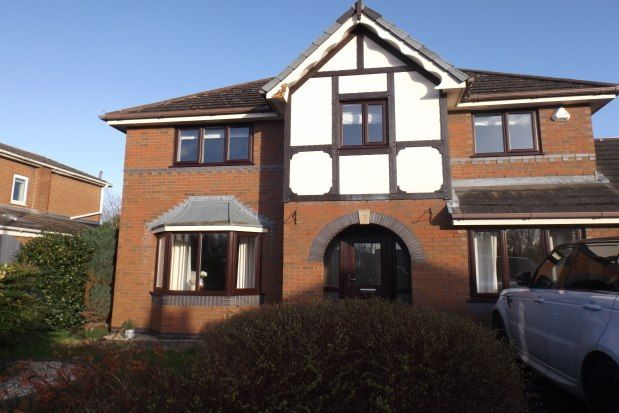 Thumbnail Property to rent in Riversdale, Warrington