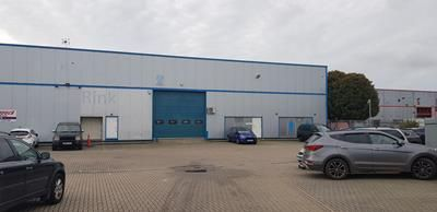 Thumbnail Light industrial to let in 2 Arden Business Park, Chaucer Close, Medway City Estate, Rochester, Kent