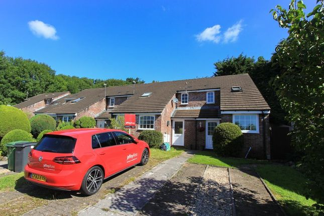 Thumbnail Terraced house to rent in Ashdene Close, Llandaff, Cardiff