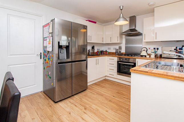 Kitchen/Diner of Elms Court, Westcliff-On-Sea SS0