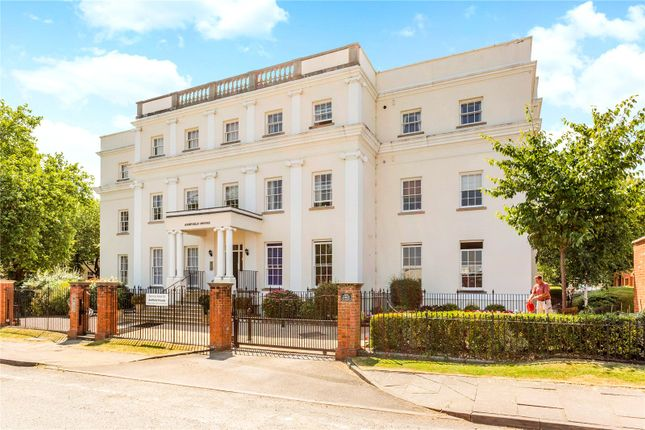 Thumbnail Flat for sale in Ashfield House, Bayshill Lane, Cheltenham, Gloucestershire