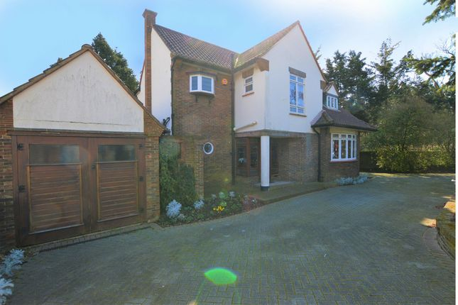 Thumbnail Detached house for sale in Riefield Road, London