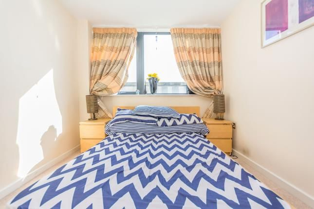 Bedroom Two of Avoca Court, 142 Cheapside, Birmingham, West Midlands B12
