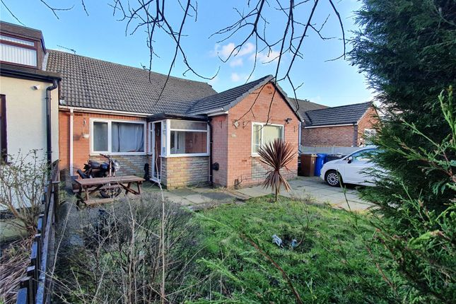 Thumbnail Bungalow for sale in Skipton Avenue, Hindley Green, Wigan, Greater Manchester
