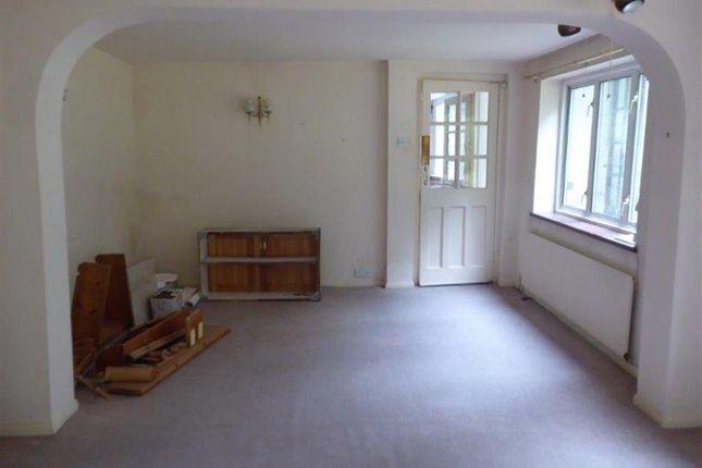 Lounge of The Green, Ewhurst, Surrey GU6