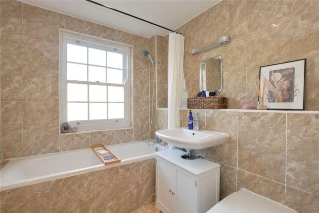 Bathroom of Charville Court, Trafalgar Grove, Greenwich, London SE10