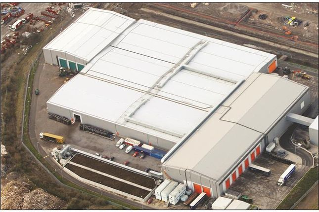 Thumbnail Industrial to let in Avonmouth Mbt, Unit 1, Access 18, Bristol, Bristol