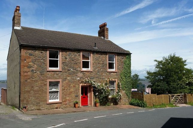 Thumbnail Detached house for sale in Shore Gate House, Bowness-On-Solway, Wigton, Cumbria