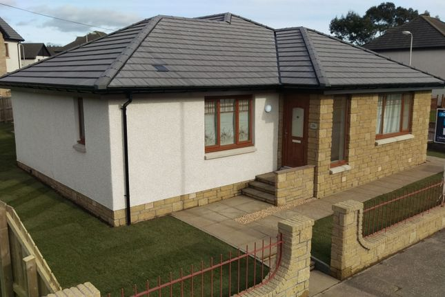 Thumbnail Bungalow to rent in William Fitzgerald Way, Dundee