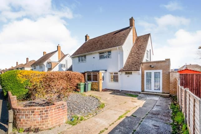 Thumbnail Semi-detached house for sale in Sutton Road, Maidstone, Kent, N/A