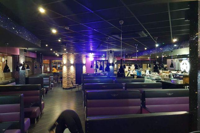Restaurantcafe For Sale In 2 4 George Street Luton Lu1
