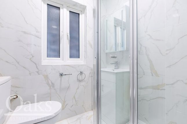 Bathroom of Mitcham Lane, London SW16