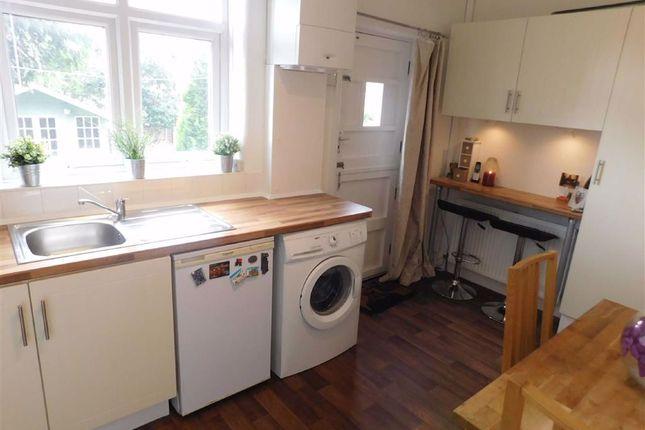 Dining Kitchen of Park Lane, Offerton, Stockport SK1