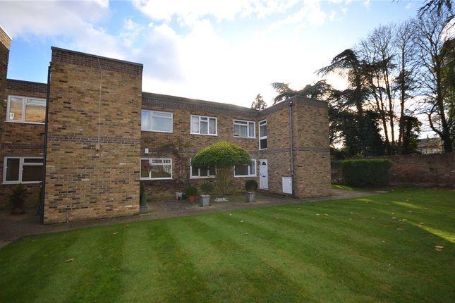 Thumbnail Flat for sale in Hambleton, Burfield Road, Old Windsor