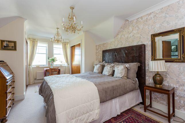 Thumbnail Flat to rent in Elizabeth Jennings Way, Oxford