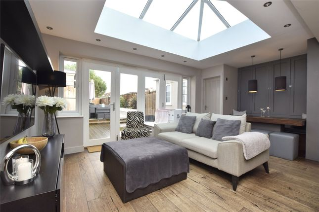 Thumbnail Semi-detached house for sale in Gays Road, Hanham, Bristol