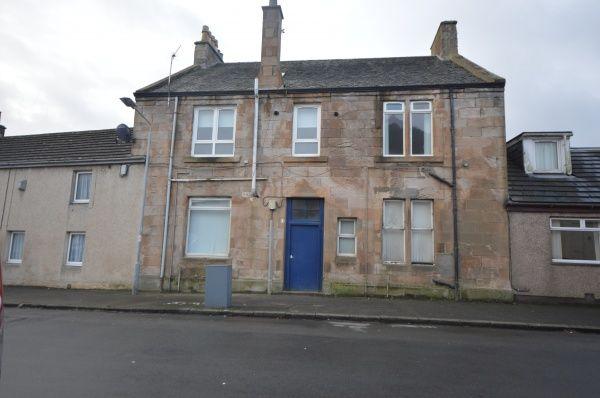 Thumbnail Flat to rent in Argyle Street, Stonehouse, South Lanarkshire ML9 3Ll