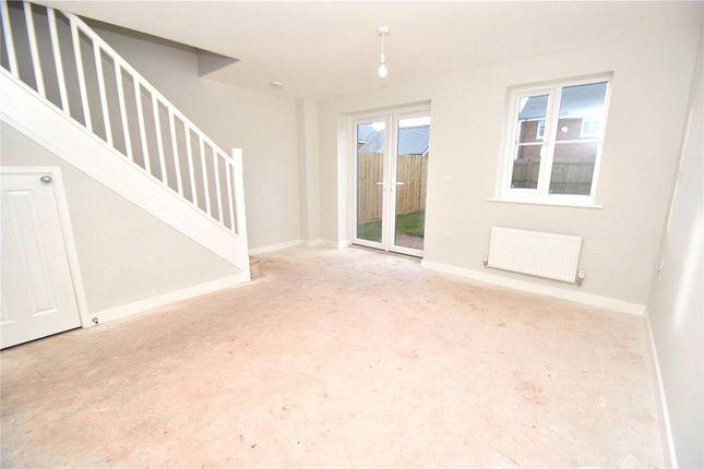 Living Room of Kingstone Grange, Herefordshire HR2