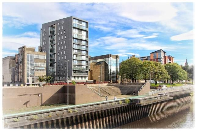 Thumbnail Flat for sale in Maxwell Street, Glasgow
