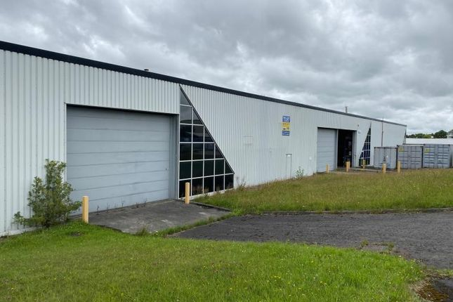 Thumbnail Light industrial to let in 6, 6, Cumbie Way, Newton Aycliffe