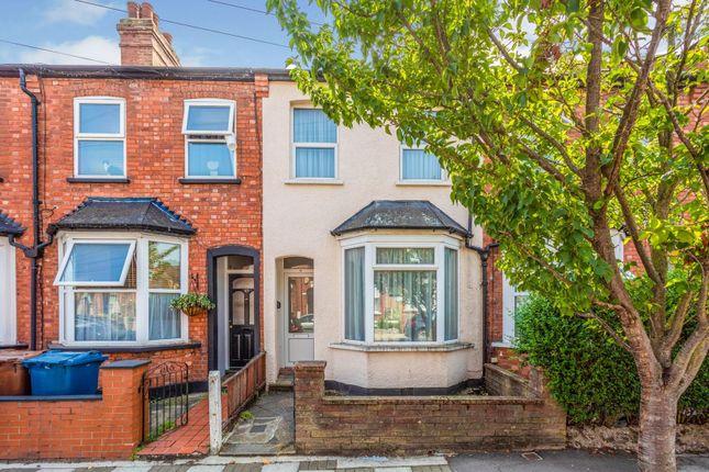 3 bed terraced house for sale in Belmont Road, Harrow HA3