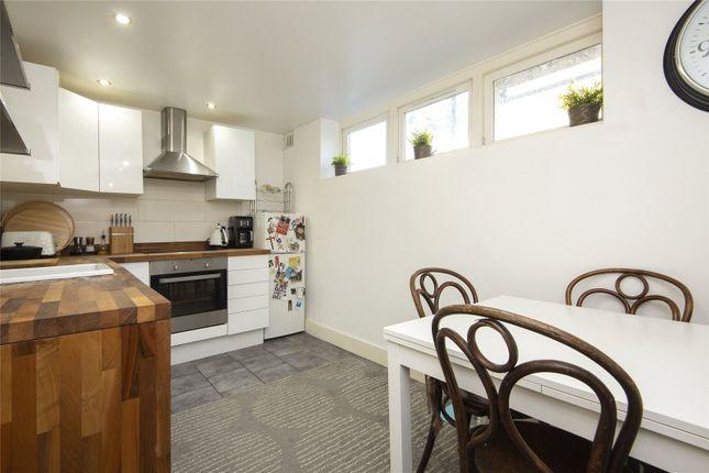 Kitchen of Poole Road, London E9