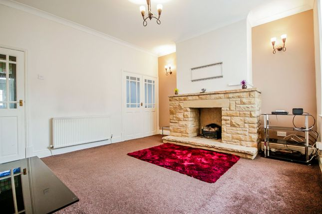 Thumbnail Terraced house to rent in Maple Street, Great Harwood, Blackburn