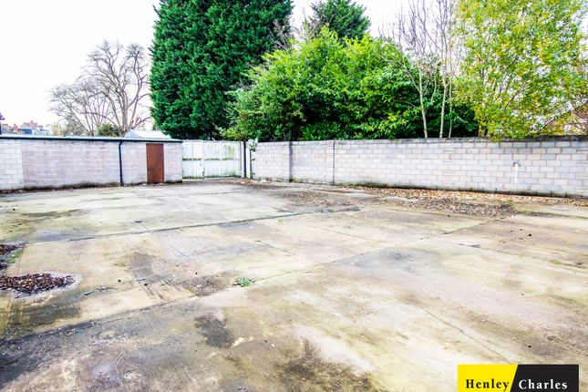 Land to rent in 58-64 Gravelly Lane, Erdington, Birmingham B23