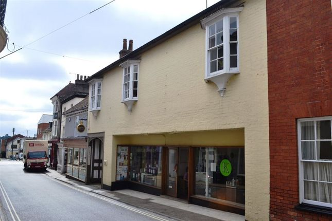 Thumbnail Flat to rent in Church Street, Woodbridge, Suffolk