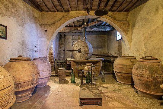 Picture No. 08 of La Manovella, Castiglione Del Lago, Umbria
