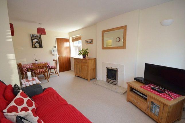 Lounge of Abbeydale Mount, Kirkstall, Leeds LS5