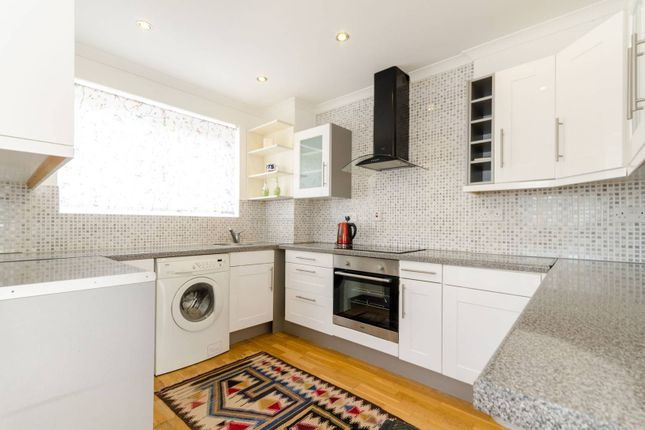 Thumbnail End terrace house to rent in Breamore Close, Roehampton