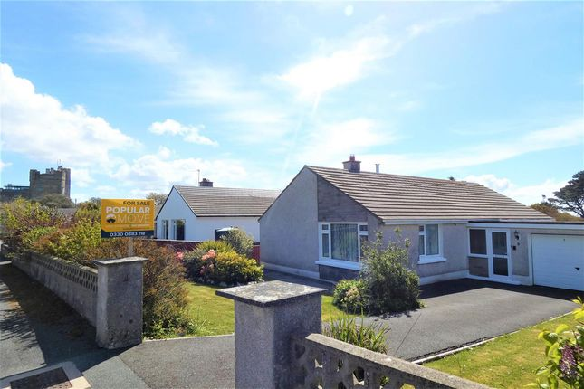 3 bed bungalow for sale in Castle Close, Roch, Haverfordwest SA62