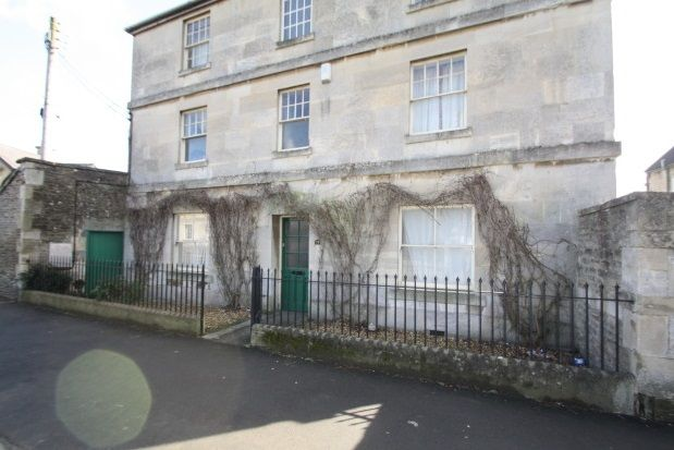 Thumbnail Detached house to rent in Wade Mews, Langley Road, Chippenham
