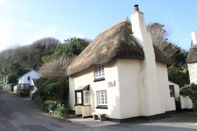 Thumbnail Detached house for sale in Hope Cove, Kingsbridge