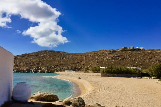 Thumbnail Villa for sale in Elia, Mykonos, Cyclade Islands, South Aegean, Greece
