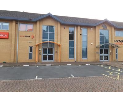 Thumbnail Office for sale in 5, Orion Park, Orion Way, Kettering, Northamptonshire