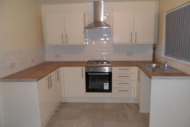 Thumbnail End terrace house to rent in Alder Grove, Merthyr Tydfil