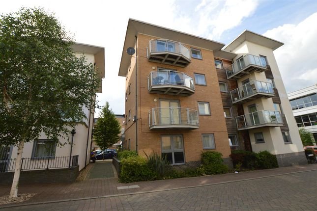 1 bed flat for sale in Hawkins Road, Colchester