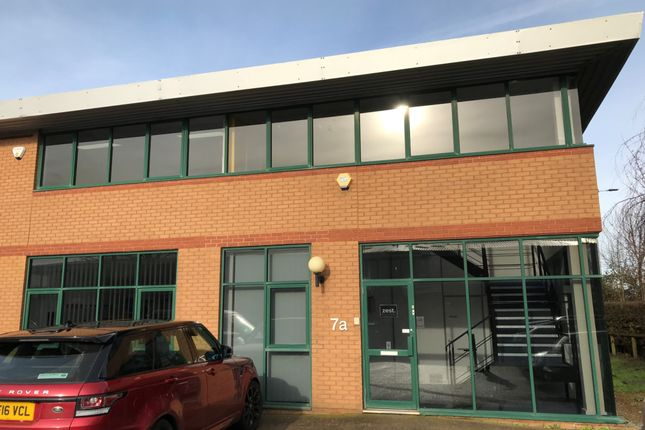 Thumbnail Office to let in Matford Business Park, Exeter