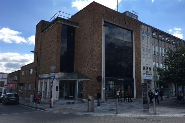 Thumbnail Retail premises for sale in 12, High Street, Southampton, Hampshire, UK