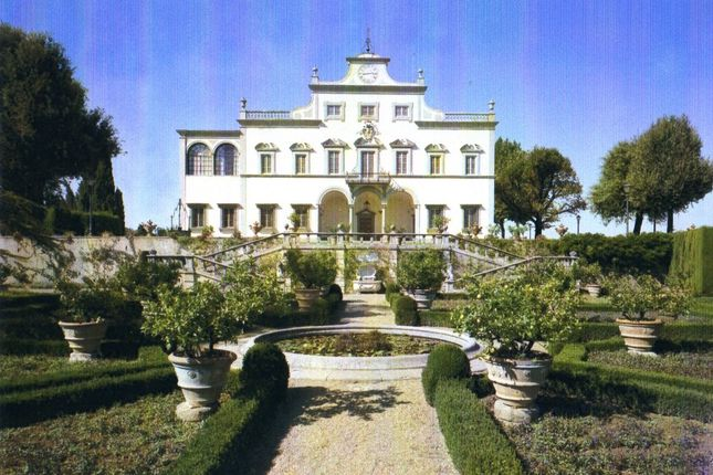 Thumbnail Villa for sale in Chiantishire, Florence City, Florence, Tuscany, Italy