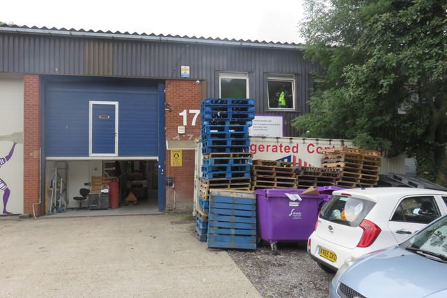 Thumbnail Light industrial to let in Barningham Way, Kingsbury Trading Estate, Kingsbury