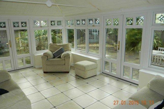 Thumbnail Detached house to rent in 4 Beach Road, Morfa Bychan, Porthmadog, Gwynedd
