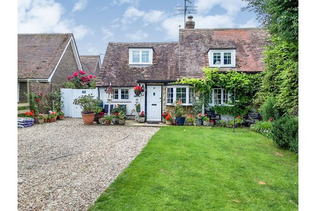 Property for sale in Mill Lane, Chalgrove, Oxford