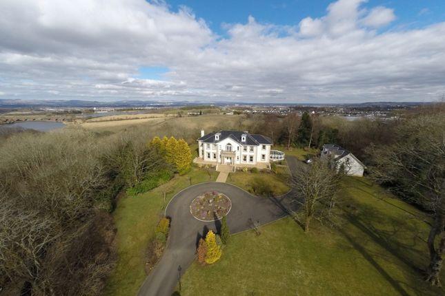 Thumbnail Property for sale in Pollok Castle, Pollok Castle Estate, Newton Mearns