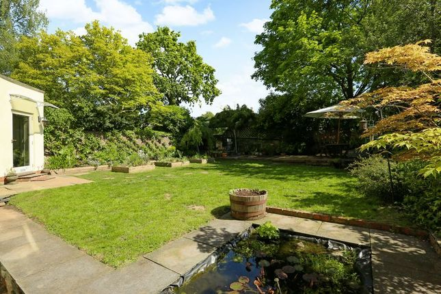 Thumbnail Flat for sale in Miles Road, Clifton, Bristol